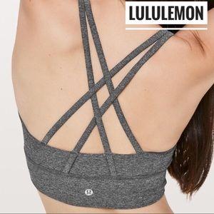 Lululemon Energy Bra